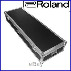 Roland Keyboard Flight Cases