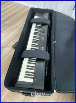 Roland RD-300nx Digital Piano Keyboard Pedal with GATOR Case