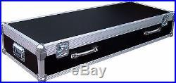 Roland RD300GX Keyboard Piano Swan Flight Case