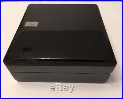 Rolls-Royce Piano Black Case / Key Display Box OEM Item