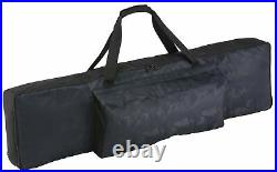 Sequenz SC-B2N-BK Soft Carry Case for Korg B2N Digital Piano Black