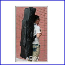 Soft 88 Key Digital Electric Piano Keyboard Carry Bag Bag Case for Musical