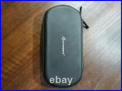 Sony PSP 2000 Piano Black (Protective case, cover and game included)
