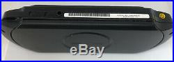 Sony PSP 2000 Piano Black With Carry Official PSP 2000 Case Mint Condition