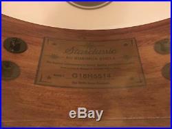 Tama Starclassic Bubinga 6.5x14 Snare Drum in Piano Black with FREE CASE ($132)