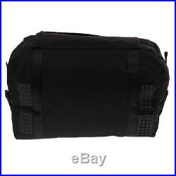 Thick Padded Bass Piano Accordion Gig Bag Accordion Case Backpack 60 Bass