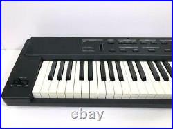 Used Roland A-33 Electronic Piano MIDI Keyboard with Roland Soft Case