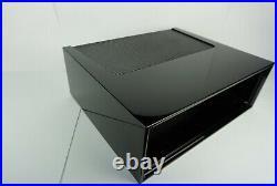 Wood case WC-22 Holzkiste für Marantz 2230 2235 2245 2270 2275 5520 Black Piano
