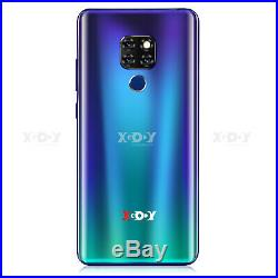 XGODY 4G LTE 6.3 Unlocked 16GB 2GB RAM Android 9.0 Mobile Smart Phone Dual SIM