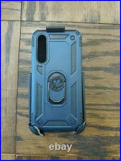 Xiaomi Mi 9 SE -128GB Unlocked (Global) comes with TWO cases and ONE holster