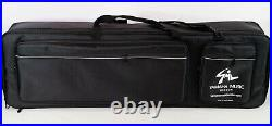 YML Deluxe Softcase for Yamaha P121 Digital Piano