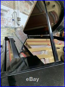 Yamaha G2 Grand Piano Black Case Free Delivery