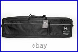 Yamaha Music London Deluxe Softcase for 88-Note P Series Digital Pianos