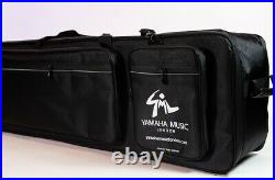 Yamaha Music London Deluxe Softcase for Yamaha CP73 Stage Piano
