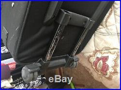 Yamaha NP-31 Piaggerò Black Piano, Gator Hard Case & Stand