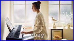 Yamaha P-45 Digital Piano with Case Bundle