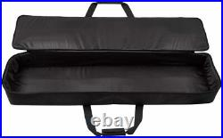 Yamaha SC-KB850 Soft Case for Electronic Piano Black 1365 x 315 x 175mm
