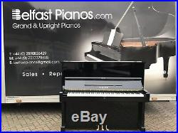 Yamaha U2 black case Belfast PianosFree Delivery