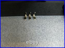 Yamaha U3H. 5 Year Guarantee. Serviced and Tuned. Black Gloss Case
